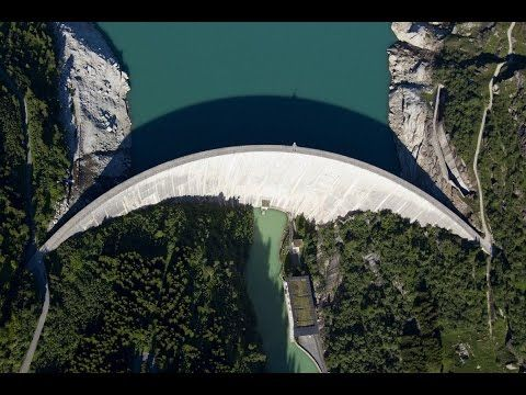 Самые ВЫСОКИЕ плотины в мире (ТОП-25) Самое ТОП ТВ