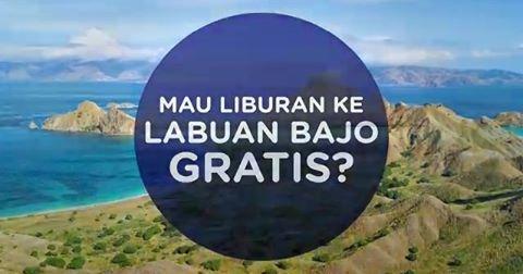 "Mau Liburan Gratis ke Labuan Bajo ?? Tonton Videonya. #labuanbajo #gratis #cordela #hotelreward #liburan #hotelierindo 4 Likes, 3 Comments - HOTELIER INDONESIA (@hotelierindo) on Instagram: ""Mau Liburan Gratis ke Labuan Bajo ?? Tonton Videonya. #labuanbajo #gratis #cordela #hotelreward..."" https://goo.gl/ma1xhx"