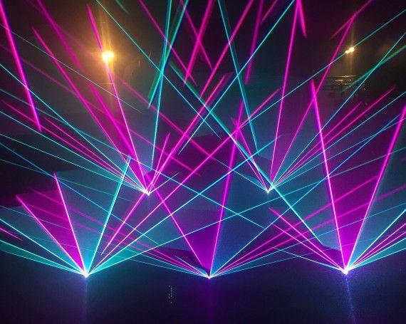 Pangolin Laser Control