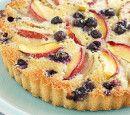 Frangipani-fruit-tart-recipe