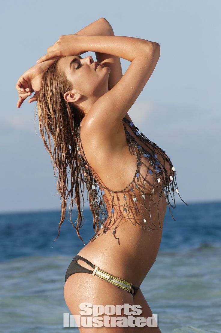 Kate Upton Swimsuit Photos - Sports Illustrated Swimsuit 2014 - SI.com Photographed by James Macari in the Cook Islands