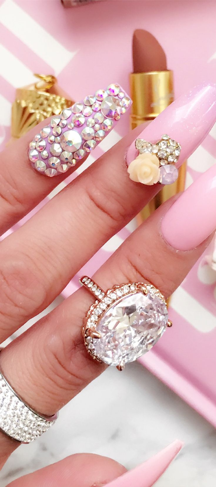 16 best Rings images on Pinterest | Women\'s, Dishes and Drinks