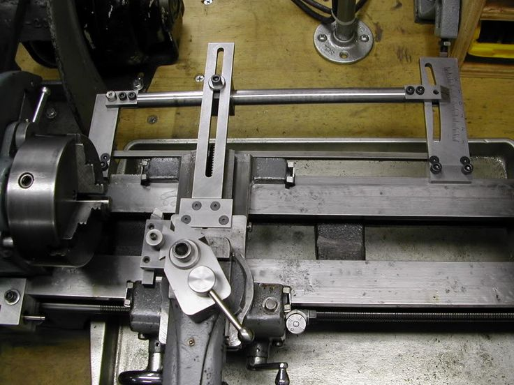 how to make a brake for the metal lathe lathe