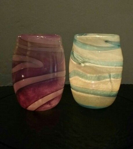 Handmade blown glass. https://m.facebook.com/SmaalandKunstglass/