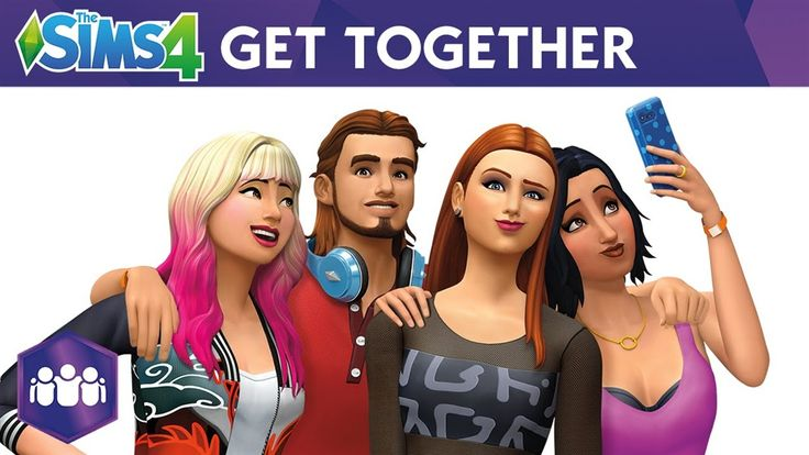 The Sims 4 Get Together Download! Free Download Simulation Video Game an Expansion/Addon Pack for The Sims 4! http://www.videogamesnest.com/2015/12/the-sims-4-get-together-download.html #games #pcgames #videogames #TheSims4GetTogether #sims4 #gaming #pcgaming