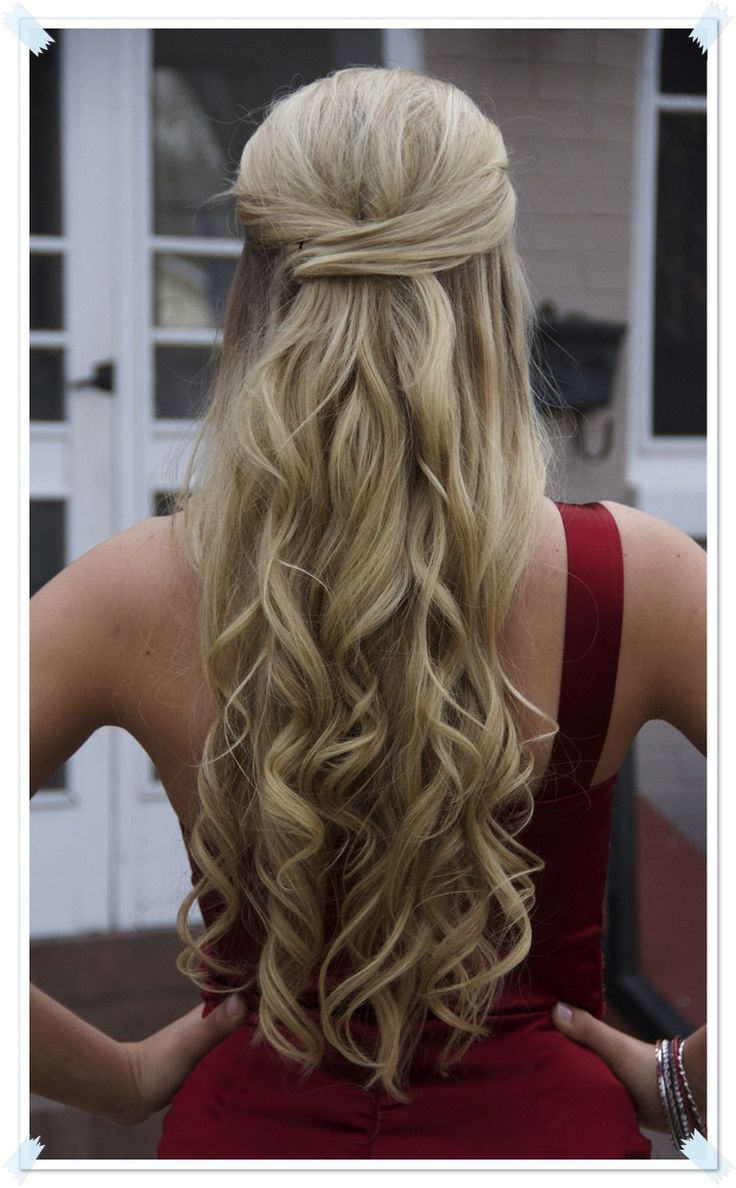 Prom Hairstyles for Long Hair promhairstyles  ...