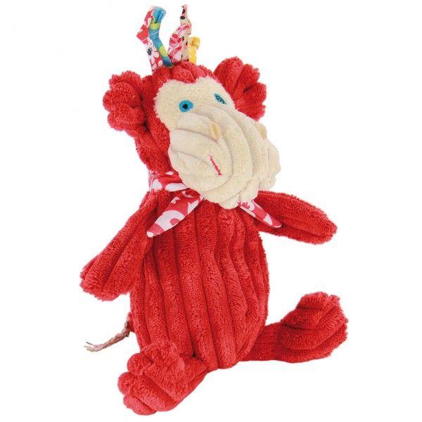 Bogos η μαϊμού (simply) | Το Ξύλινο Αλογάκι - παιχνίδια για παιδιά