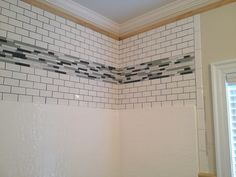 8 best Tiling above shower surround images on Pinterest Bathroom