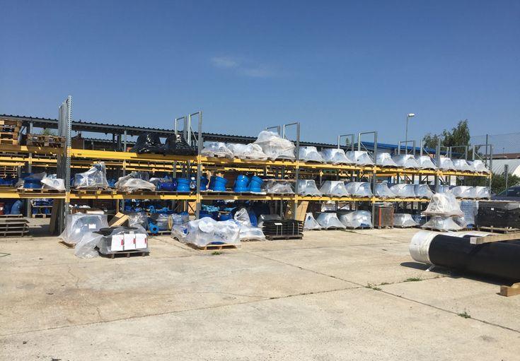 AINT-GOBAIN CONSTRUCTION PRODUCTS, s.r.o. - potrubné systémy