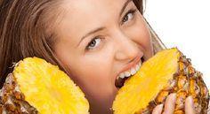 Dieta dell'ananas: quattro giorni e perdi la pancia e due o tre chili   Ultime Notizie Flash