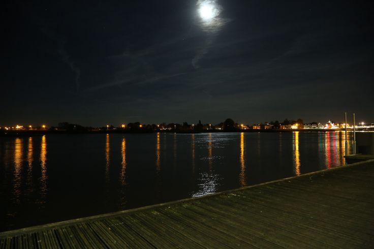 Night IJssel