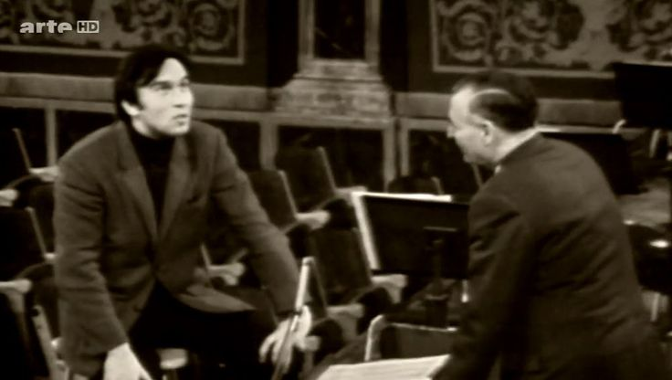 Claudio Abbado – Hearing the Silence: Sketches for a portrait (2003) | The silence that follows the music (1996) – Two films by Paul Smaczny • http://facesofclassicalmusic.blogspot.gr/2014/04/claudio-abbado-hearing-silence-sketches.html