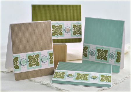 Beautiful card set using Lovely Layers: Notecard Sets, Cards Sets, Beautiful Cards, Cards Ideas, Christmas Gifts Ideas, Simple Notecard, Note Cards, Nice Colors, Layered Notecard