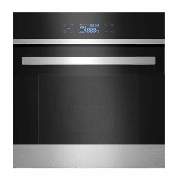 Wall Ovens 71318: Empava 24 Led Digital Touch Controls Electric Built-In Single Wall Ovens 220V -> BUY IT NOW ONLY: $373.99 on eBay!