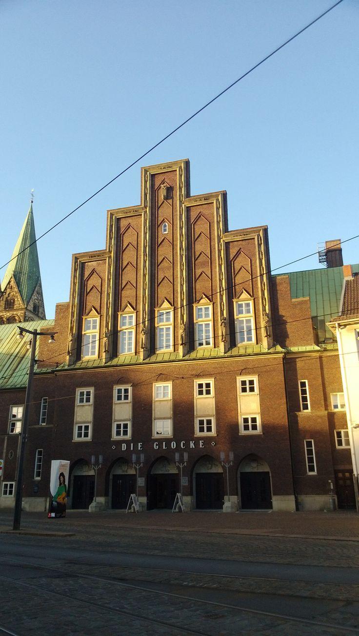Die Glocke, Bremen
