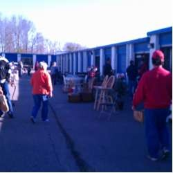 2012-Chesapeake Community Garage Sale