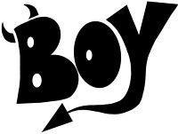 duivelse boy