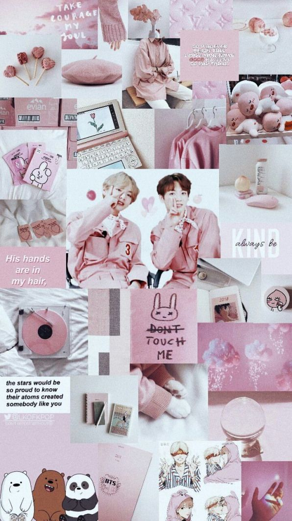 Roomdecor Bts Room Decor Decor Roomdecor Pastel Pink Aesthetic Aesthetic Iphone Wallpaper Aesthetic Pastel Wallpaper