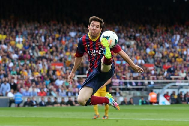 Arsenal Transfer News: Lionel Messi Reportedly Eyed Shock Summer Move