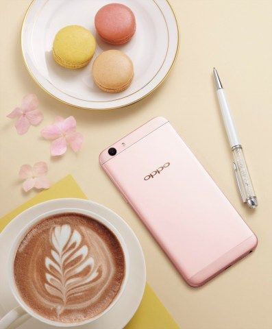 OPPO announces F1s Rose Gold Limited Edition- a perfect gift for this Valentine's Day! - Core Sector Communique