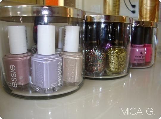 how to reuse your Bath & Body Works Slatkin & Co. Candle containers.