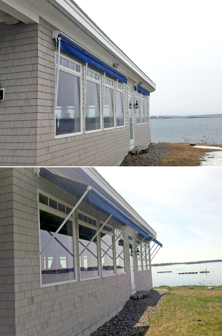 NuImage Awnings Of Maine Is An Manufacturer And Service Provider Highest Quality Residential Commercial For All New England