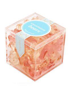 $8 Sugarfina - Champagne Gummy Bears