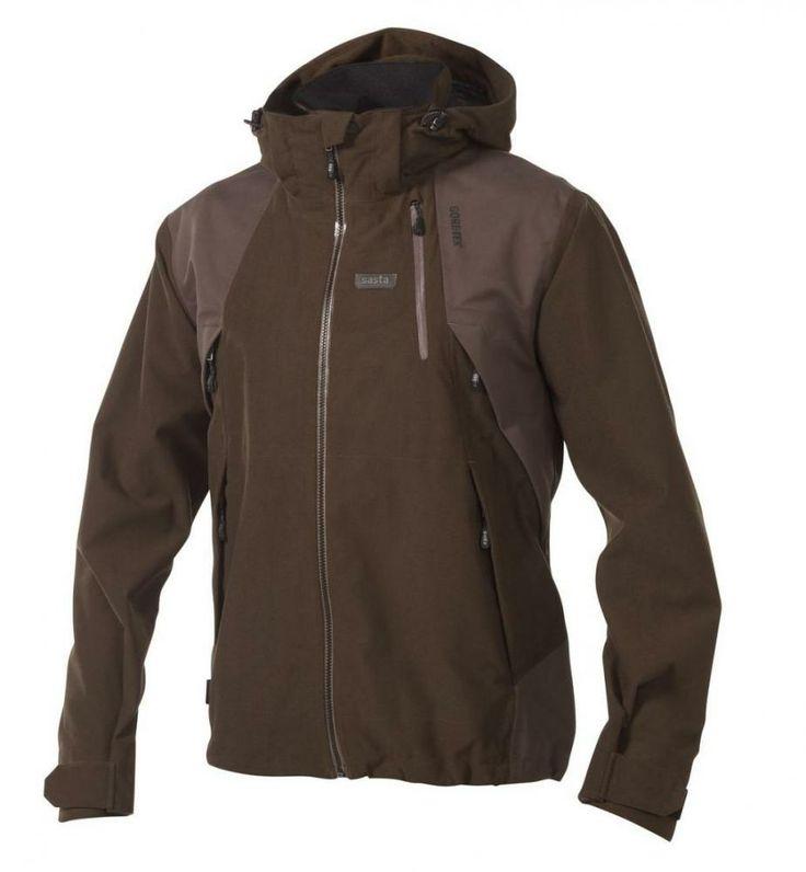 Metsästys- ja erä-, retkeily sekä vapaa-ajan vaatteet   Tuotteet   Sasta Oy - Ilves takki