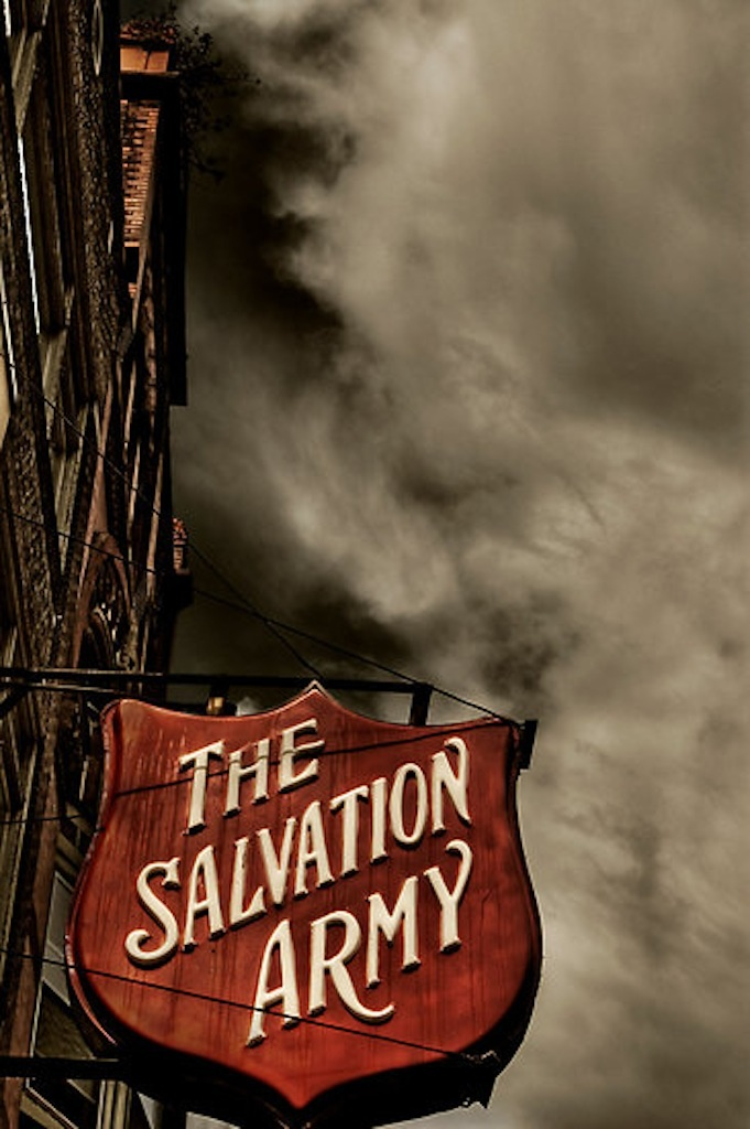 25 Best William Booth Images On Pinterest The Salvation