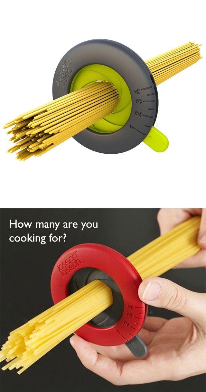 Spaghetti measure! #product_design