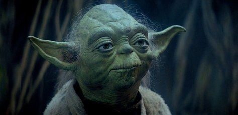 """""""What Type of Freelancer Are You?"""" My result: """"You're a 360 Freelancer!"""" Congrats! This is the pinnacle of the pyramid: freelance self-actualization. Like Yoda, you're not only a master of your skills, a lord of gigs, but you also use your talents to give back to your community and support the greater good. You lead a """"New Mutualist"""" life."""
