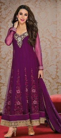 Indian Salwar Kameez: Best 10 Suit Salwar designs Collection