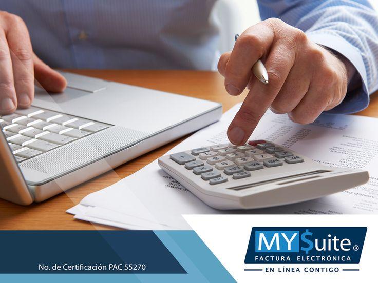 """FACTURACIÓN ELECTRÓNICA. ¿Cómo se registran los préstamos otorgados a los empleados en el CFDI de nómina versión 1.2? Se reportan en la sección de """"Otros Pagos"""" con la clave 999 """"Pagos distintos a los listados y que no deben considerarse como ingreso por sueldos, salarios o ingresos asimilados"""". En MYSuite, le invitamos a comunicarse al teléfono 01 (55) 1208-4940, para que nuestros asesores resuelvan sus dudas y comience a disfrutar de nuestros servicios. #facturación"""