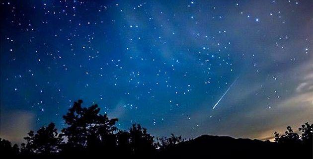¿Por qué le pedimos deseos a la estrellas fugaces?