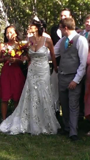 teresanavarrotravis | Bridal/Evening