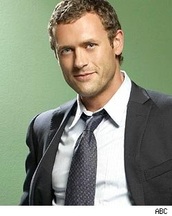 Jason O'Mara-He's Irish, & I like it toooo.