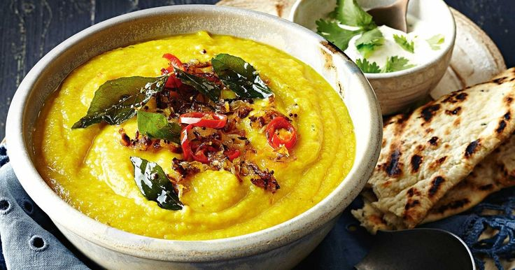 This warming vegie soup is perfect for feeding the hungry hordes.