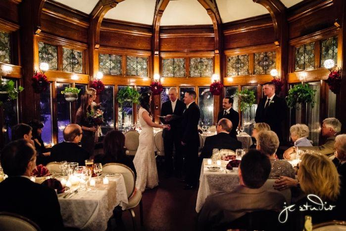 Belhurst Castle Wedding Of Belhurst Weddings Pinterest