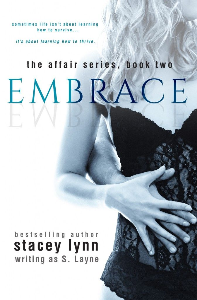 Whispered Thoughts: Cover Reveal: Embrace By: Stacey Lynn