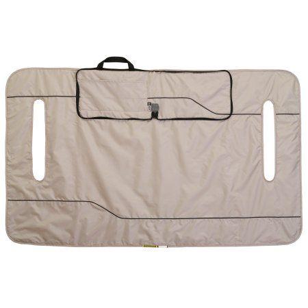 Classic Accessories Fairway Golf Car Seat Blanket 32' x 54', Beige