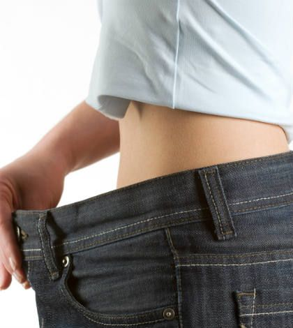 Diet plan for weight loss after c-section