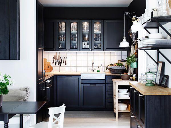 25+ best ideas about Ikea küche metod on Pinterest | Ikea küchen ... | {Ikea küchen metod 15}