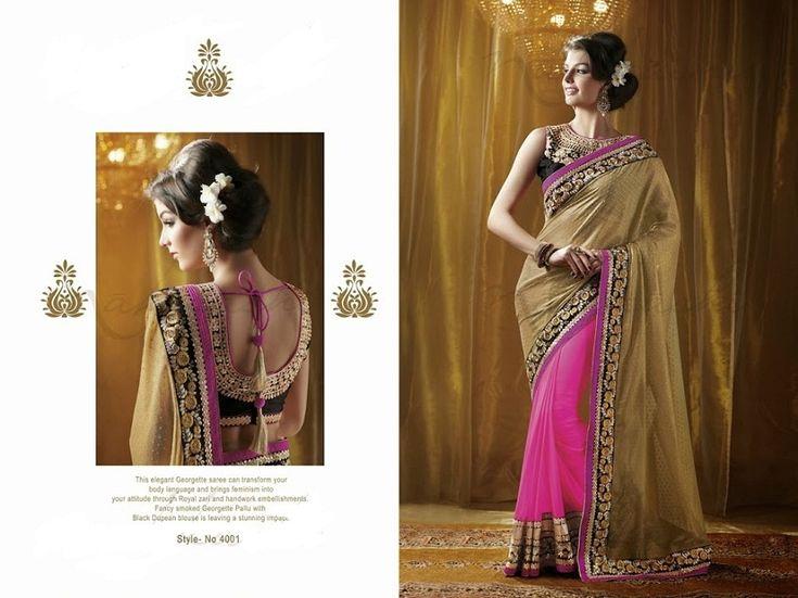 designer-half-saree-diwali-collection