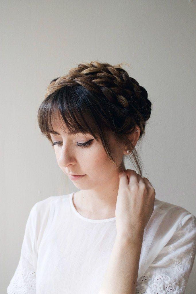 15 Neue Mode Beliebte Frisuren Für 2019 2019 Neue Trend Haar
