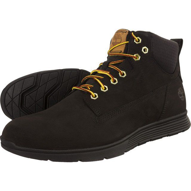 Sportowe Meskie Timberland Timberland Czarne Killington Chukka 9uk Boots Killington Chukka Hiking Boots