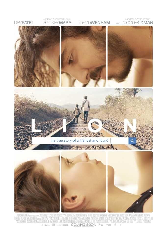 Watch Lion (2016) Movie Online Free