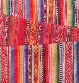 Heavy Inca Stof, Juanita