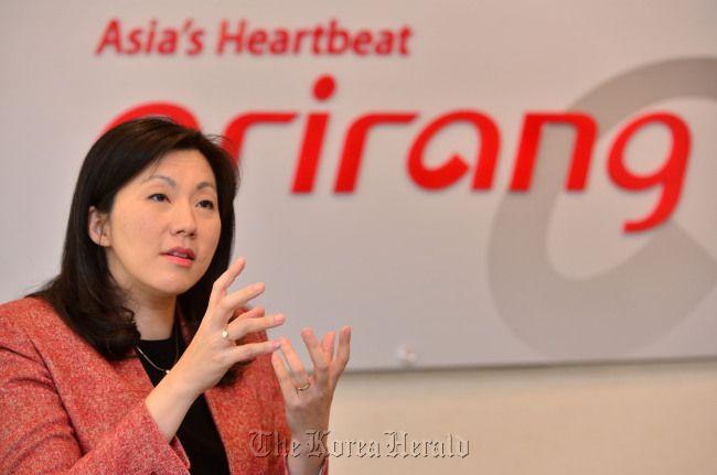 Former Arirang CEO to Professor at USC | Koogle TV