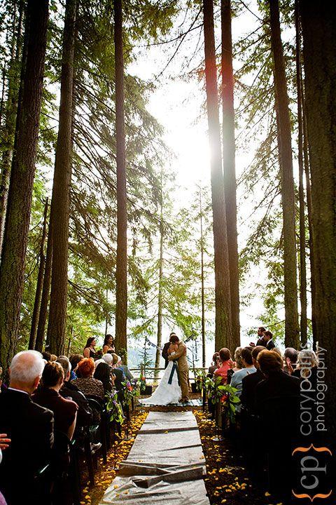 kitsap memorial park wedding