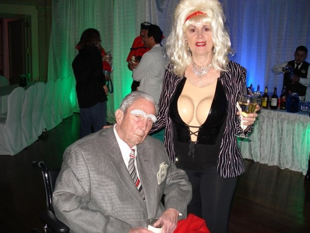Image result for anna nicole as striper with j howard marshall
